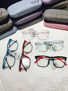 Sun Eyeglasses Replaceable Lens COD
