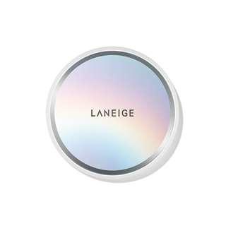 LANEIGE蘭芝水聚光淨白氣墊粉霜SPF50+PA+++色系21