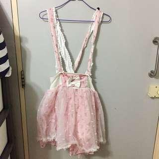 日本連身裙