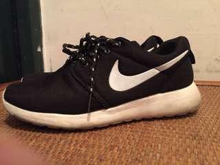 23號Nike休閒鞋