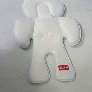 Snapkis baby body support padding
