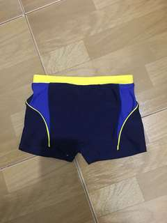 Boys Swimming Trunk 4-6 years old