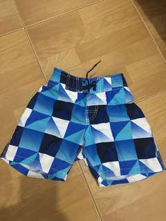 Authentic H&M Swimming Shorts for Boys