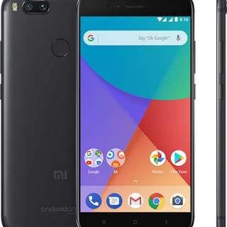 Xiaomi Mia1, Termurah Garansi Tam Cash dan kredit Bisa