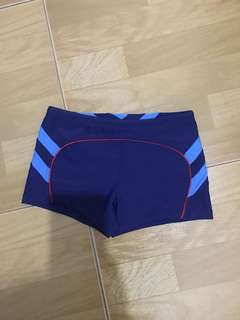 Authentic Big Joy Swimming Trunks for Boys 4-6 y/o