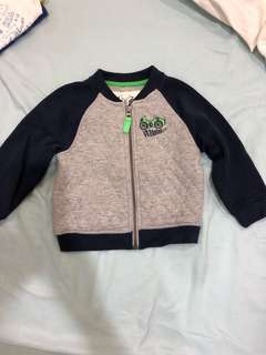 Mothercare Jacket 9-12months