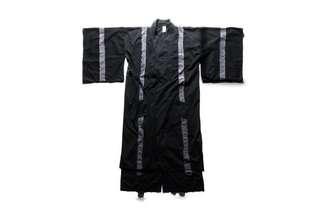 Nu by slightly numb crying kimono 長板和服罩衫