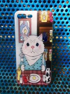 iPhone Case 7Plus 手機殼 可愛 貓咪 動物