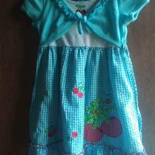 Dress for your kids