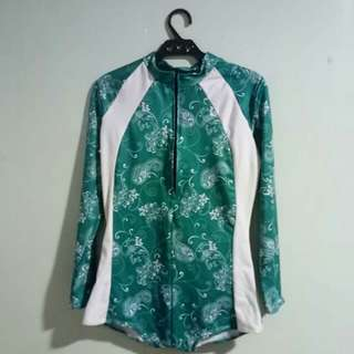 ON HAND - Coleen Rash Guard