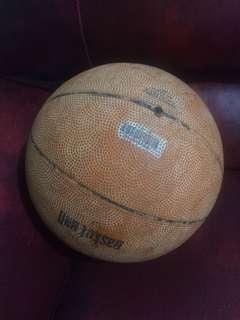 Bola basket #FISIPUNIS