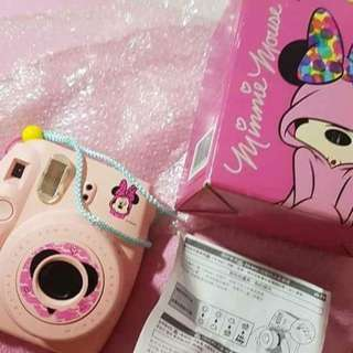 (Brand new) Instax Mini 8 Mickey Mouse