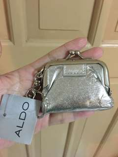 Aldo coin purse