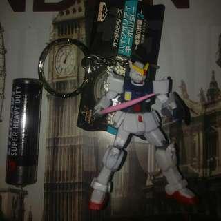 Gundam Keychain