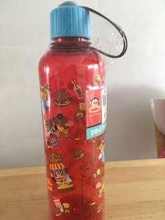 BPA Free Water Bottle Paul Frank 500ml