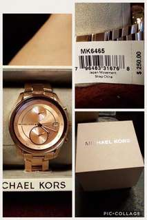 Michael Kors brand new watch
