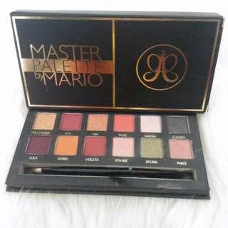 Anastasia master eyeshadow