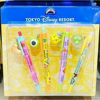 🚚 迪士尼原子筆