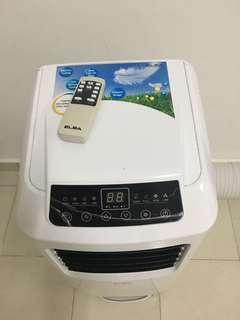 ELBA Stand Air  Conditioner