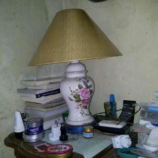 Lampu tidur #FISIPUNIS