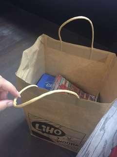Surprise bag 3