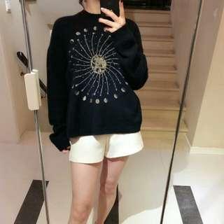 Dior毛衣