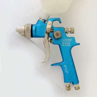 Kinki Brand Air Spray Gun 1.4mm