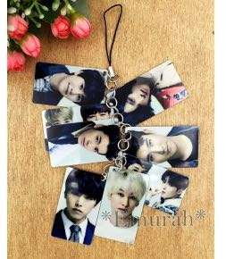 Keychain Super Junior