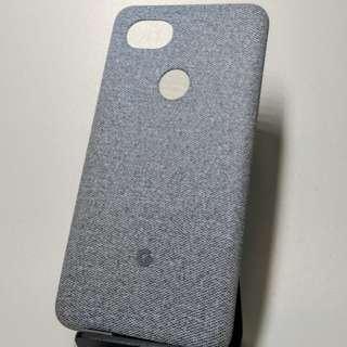 Pixel 2 Case By Google