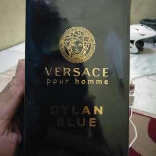 Versace Pour homme Dylan Blue 100% original