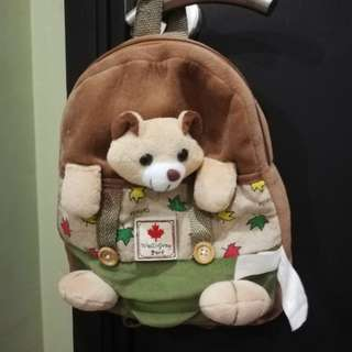 Toddlers backpack