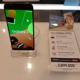 Samsung Galaxy J7 Pro (Cash & Kredit)