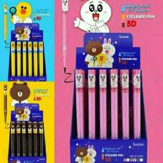 Sasimi Eyeliner Pen