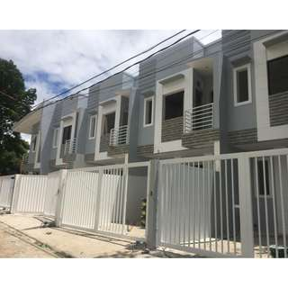 Townhouse For Sale in Antipolo | Bankers Village near Robinsons Antipolo and Antipolo Public Market