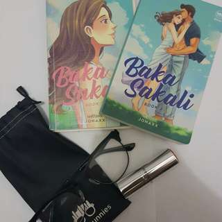 Pop Fiction: Baka Sakali 1&2 (Bundle)