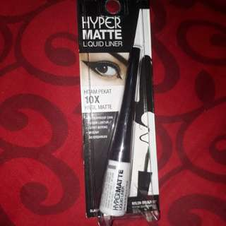 Eyeliner maybelline new original