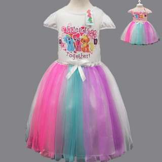 My Little Pony Dress