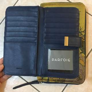 Parfois long wallet