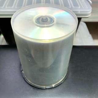 88 pieces DVD-R 4.7GB 16X