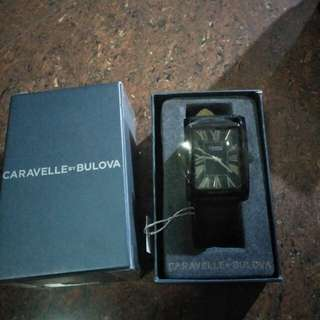 SALE Brand new Authentic Caravelle by Bulova watch