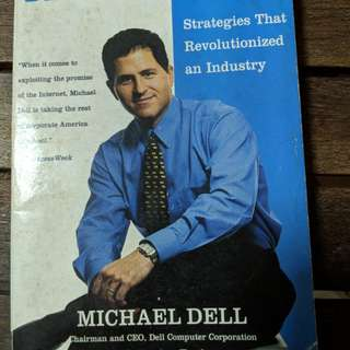 Direct from Dell (1999 ed)