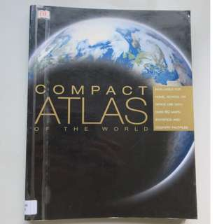Compact Atlas of the World