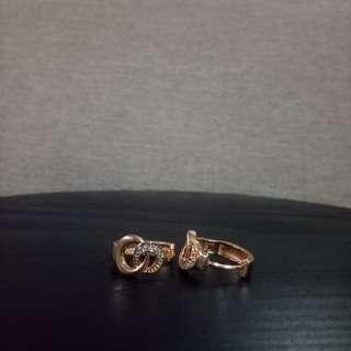Hoops Earrings 9
