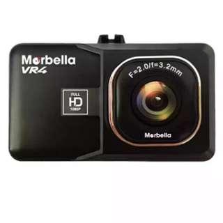 Marbella VR4 Full HD Dashcam Recorder