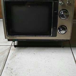 Jual tv jadul sony