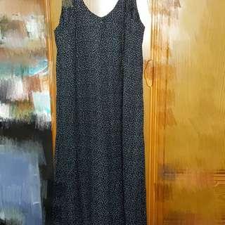 全新洋裝背心裙