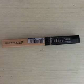 Maybelline fit me concelaer