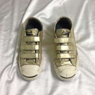 Original Jack Purcell by Converse Vintage Shows