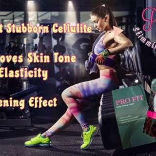 Pro fit slimming cream 😎😎