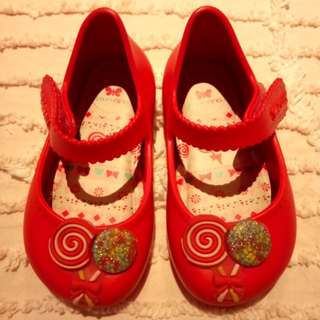 """Zaxy Nina"" Lollipop Baby Shoes"